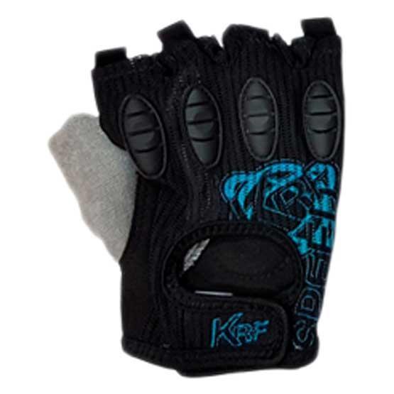 [해외]KRF Protector Speed 글러브 Black