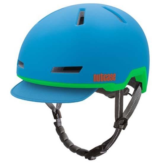 [해외]넛케이스 Tracer Matte Glacier Blue