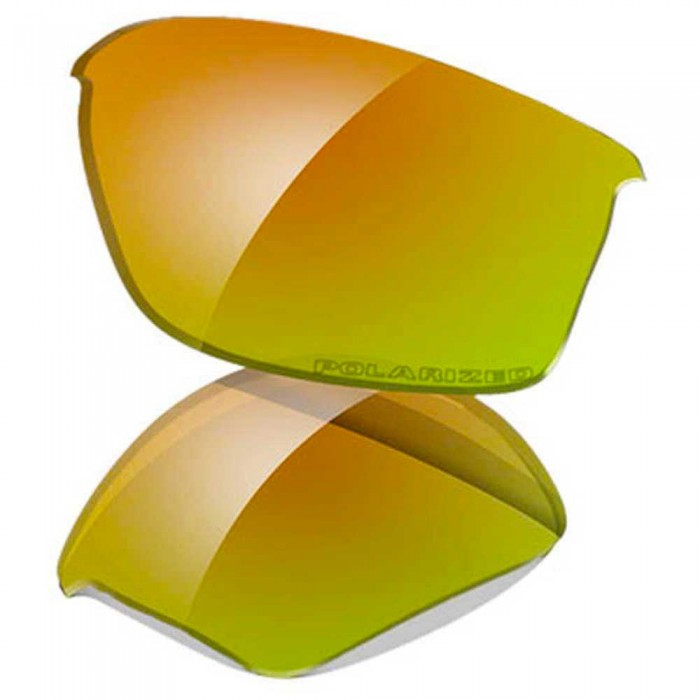 [해외]오클리 Flak Jacket Polarized Replacement Lenses 141318017