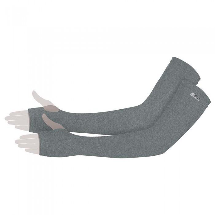 [해외]오닐 웻슈트 Hybrid Sun Sleeves 14136356661 Cool Grey