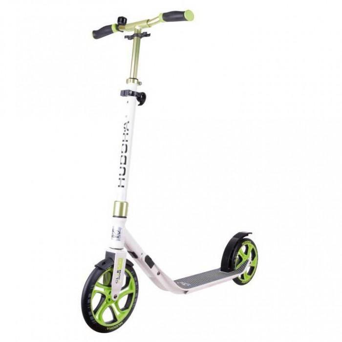 [해외]HUDORA City Scooter Clvr 11 14136954161 White / Green