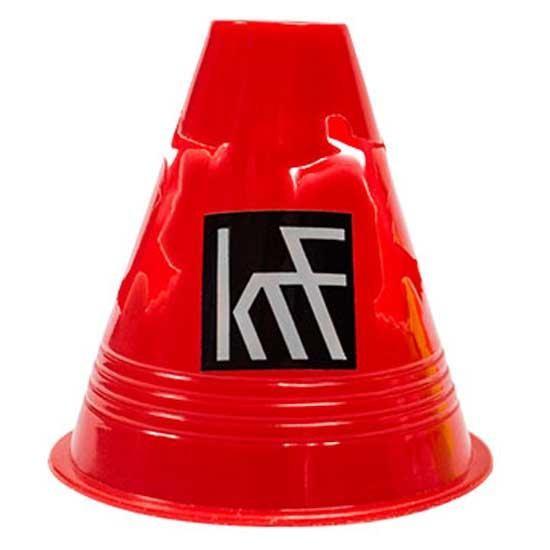[해외]KRF Skater Cones With Bag 14136749643 Red