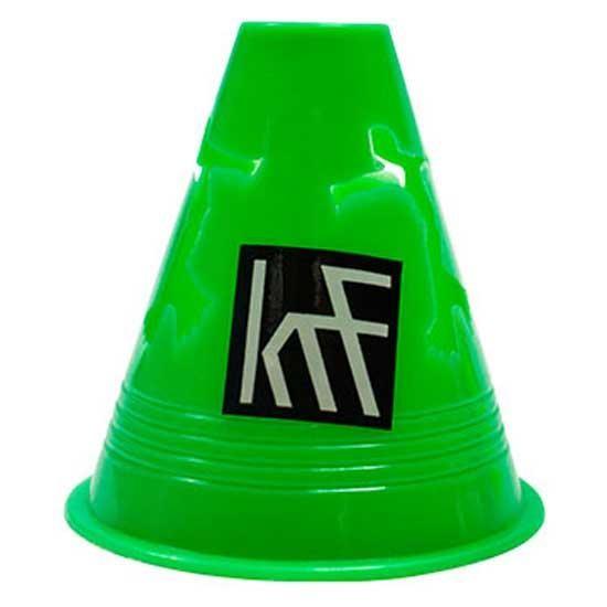 [해외]KRF Skater Cones With Bag 14136749644 Green