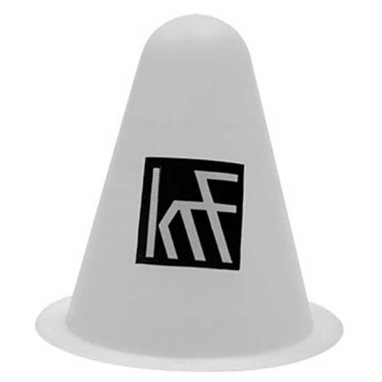 [해외]KRF Rounded Cones With Bag 14136749636 White