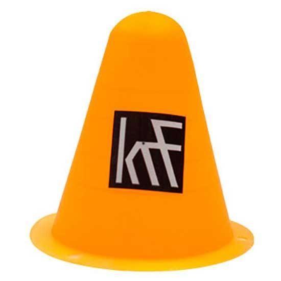 [해외]KRF Rounded Cones With Bag 14136749638 Orange