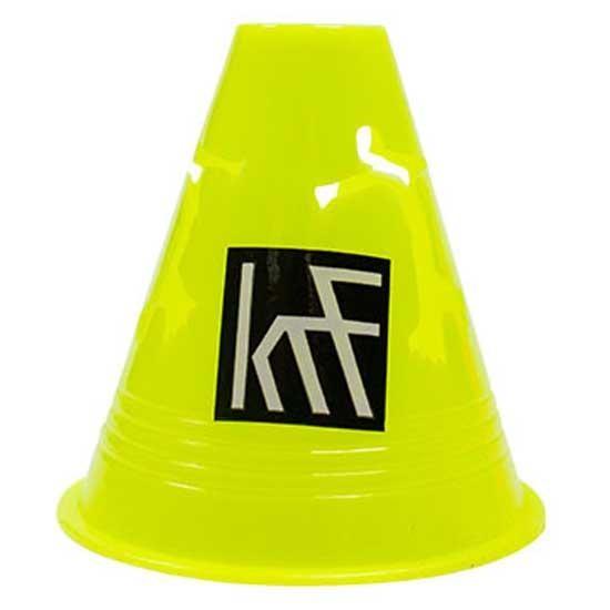 [해외]KRF Skater Cones With Bag 14136749640 Yellow