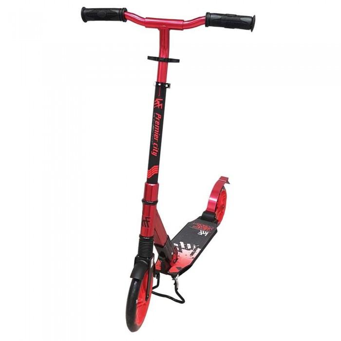 [해외]KRF Premier City 200 Scooter 14136749531 Red