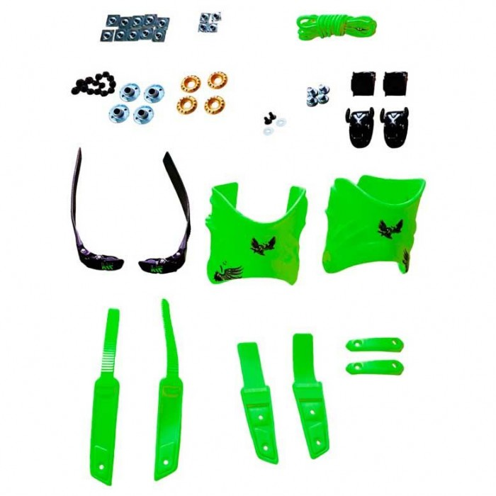 [해외]KRF Tuning Skate Kit Angel Green