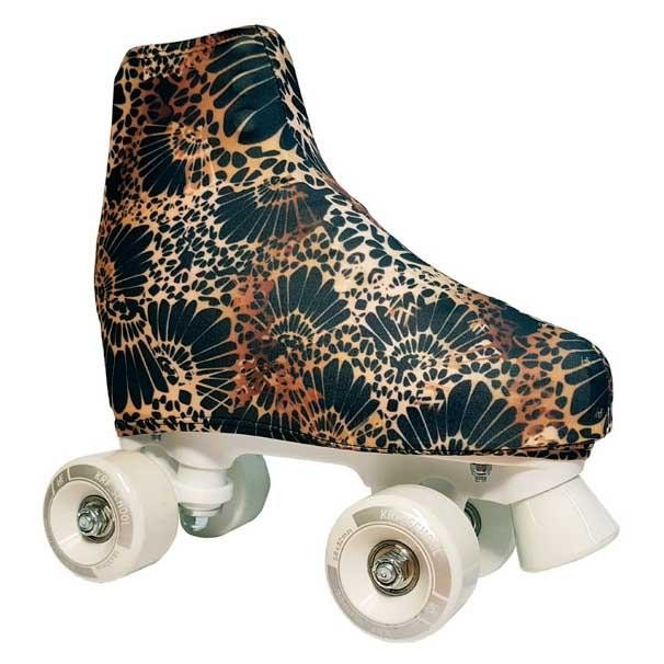 [해외]KRF Skate Cover Gold