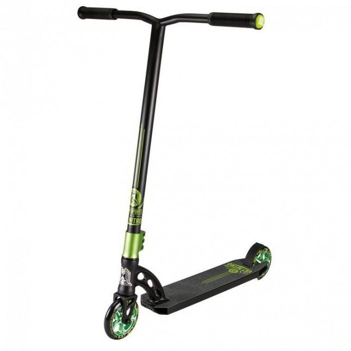 [해외]MADD GEAR stund scooter VX7 Nitro Green