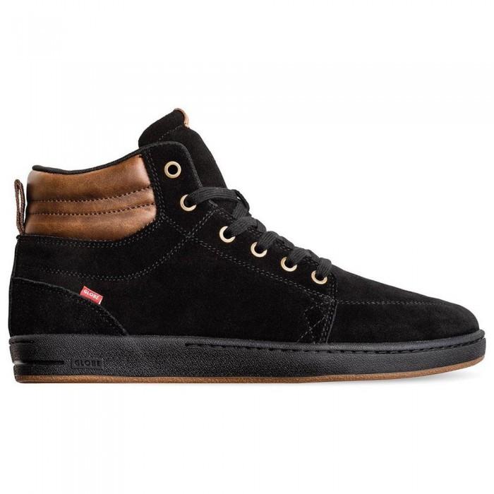[해외]글로브 GS Boot Black / Brown