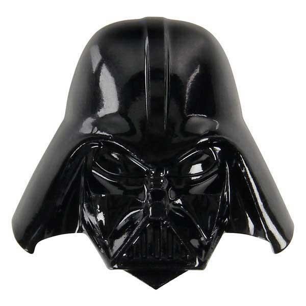 [해외]JIBBITZ Dart Vader Shiny 헬멧 Black