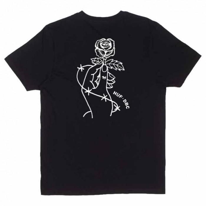[해외]허프 Rose 14136766925 Black