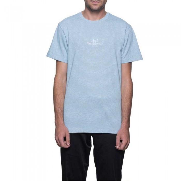 [해외]허프 Royale Stripe 14136766930 Blue / Grey Heather