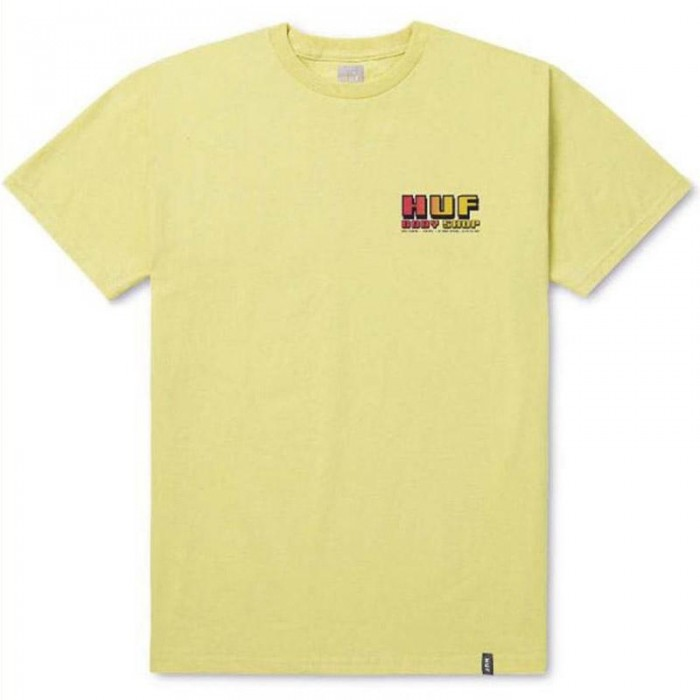 [해외]허프 Body Shop Sunset 14136927506 Yellow