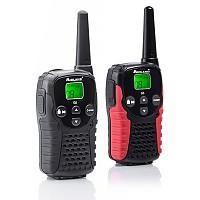 [해외]MIDLAND G5 C PMR446 4136337144 Black / Red