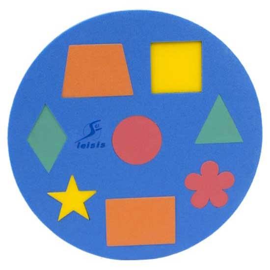 [해외]LEISIS Puzzle Shapes