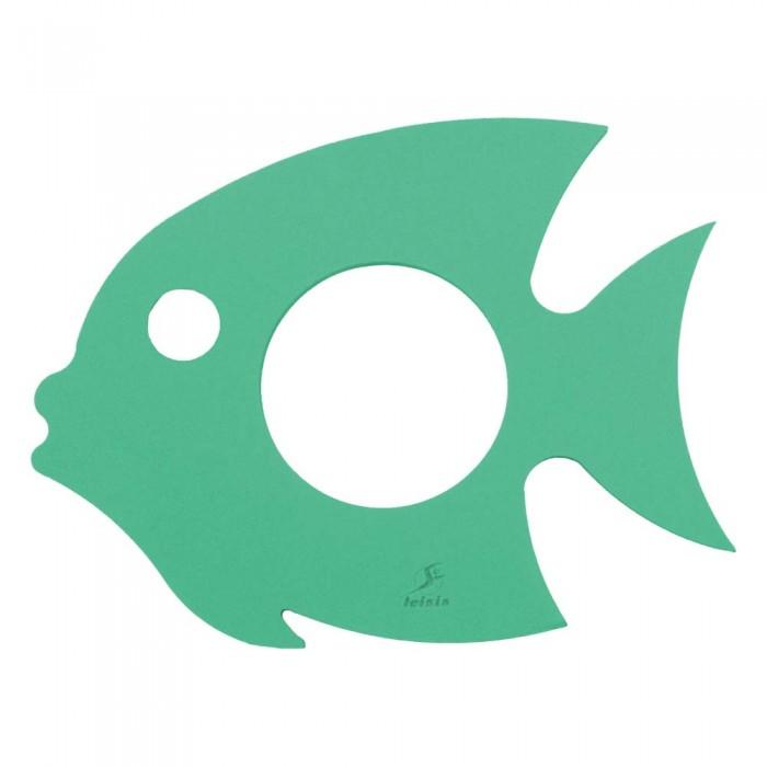 [해외]LEISIS Fish Floating Mat Green