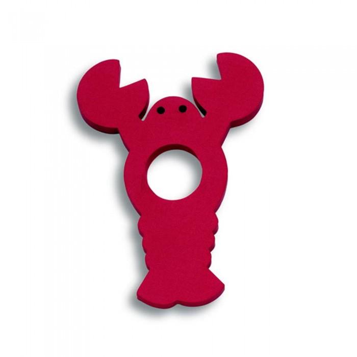 [해외]OLOGY Crab Red