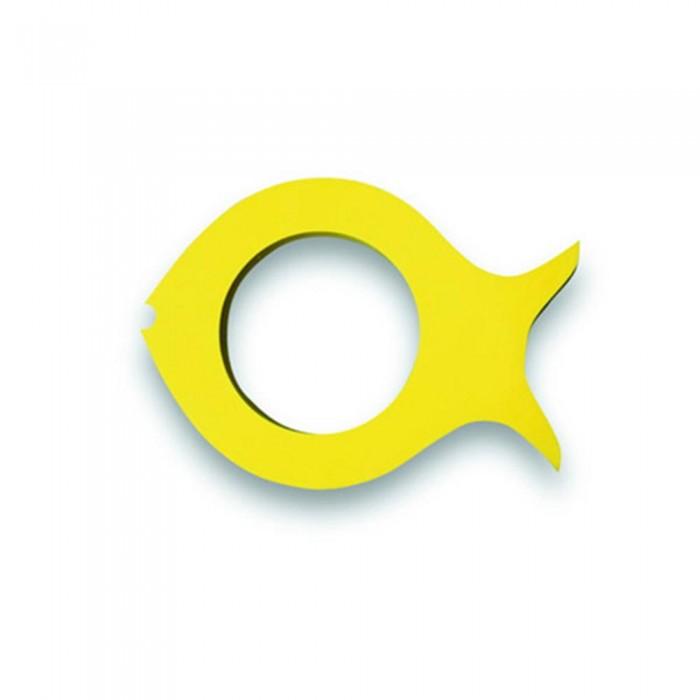 [해외]OLOGY Fish Yellow