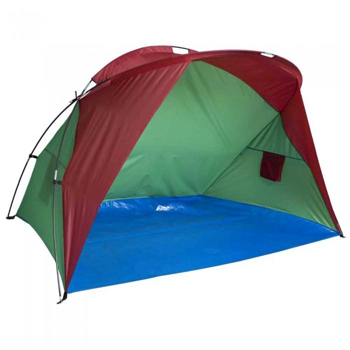 [해외]TRESPASS Lunan 비치 텐t Multi