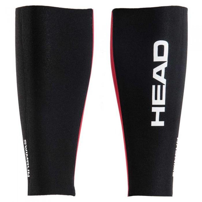 [해외]헤드 SWIMMING Protective Calves 1/3 mm 6136637956 Black / Red