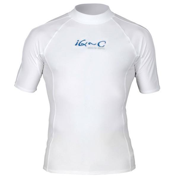 [해외]iQ-Company UV 300 셔츠 Watersport White