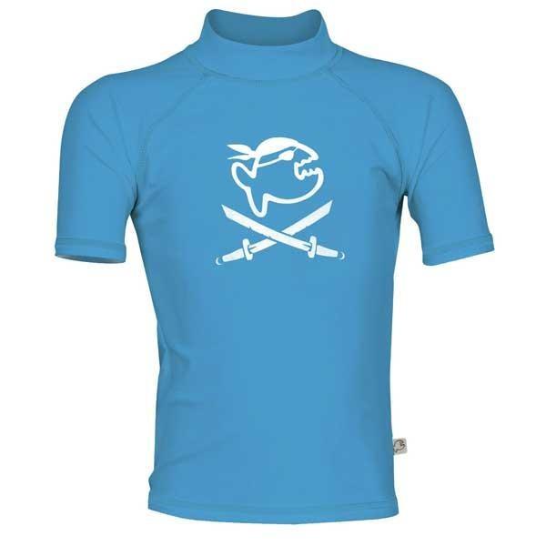 [해외]iQ-Company UV 300 Shirt Kids Jolly Fish 589633