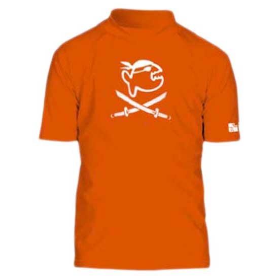 [해외]iQ-Company UV 300 Shirt Kiddys 6136024521 Siren