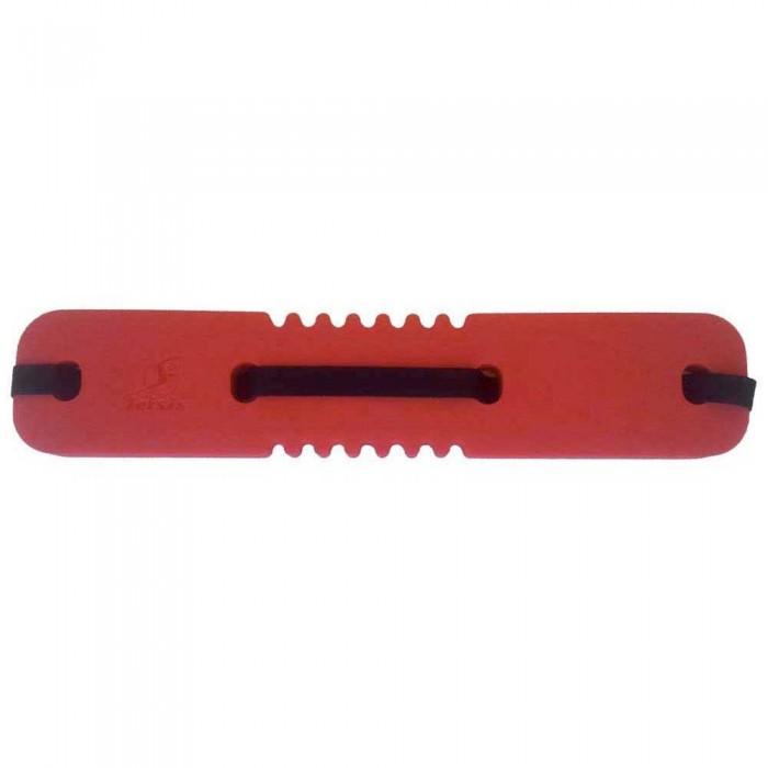 [해외]LEISIS Learning Belt Junior 6136113054 Red