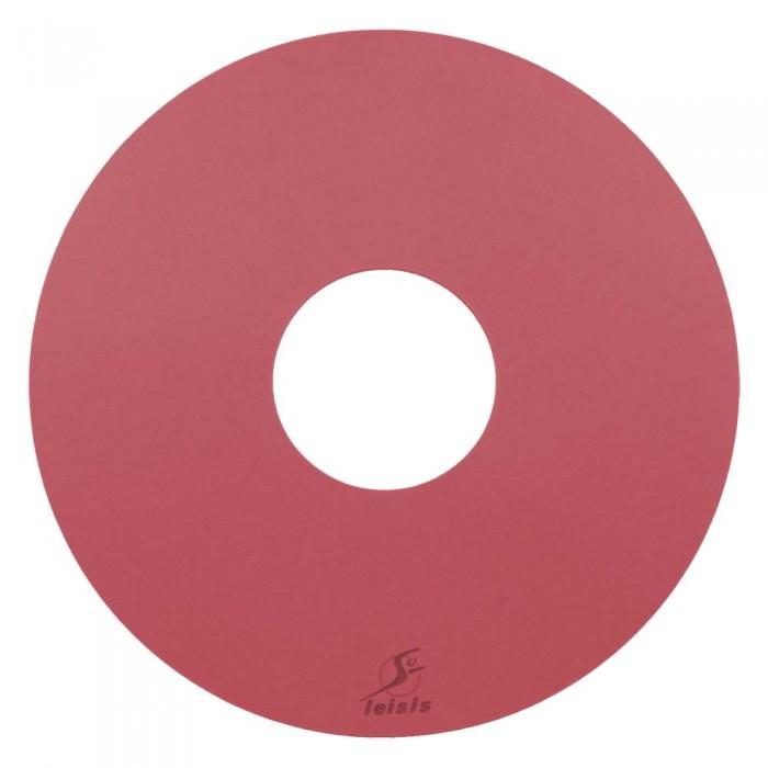 [해외]LEISIS Floating Disc Central Hole Red