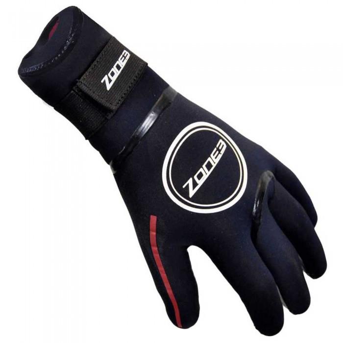 [해외]ZONE3 Neoprene Heat Tech 6135981086 Black