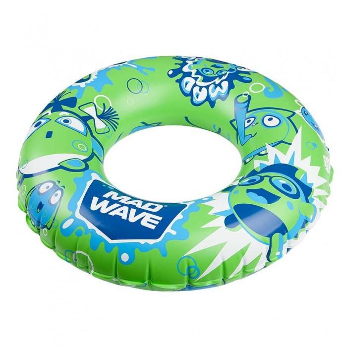 [해외]매드웨이브 Mad Bubbles 6136263897 Green / Blue