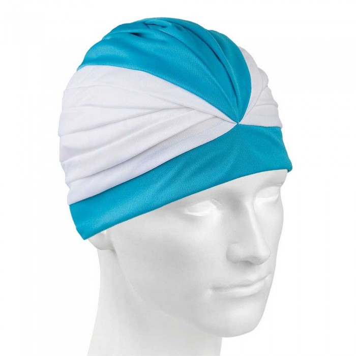 [해외]매드웨이브 Velcro 쇼er Cap II Turquoise / White