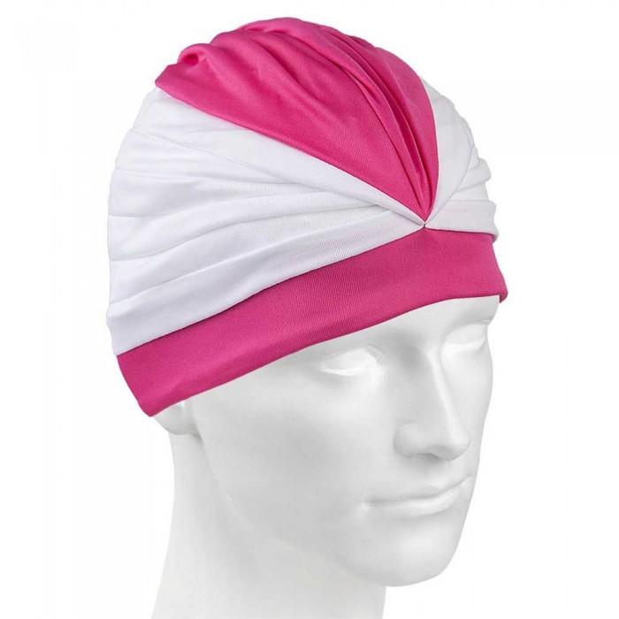 [해외]매드웨이브 Velcro 쇼er Cap II Pink / White