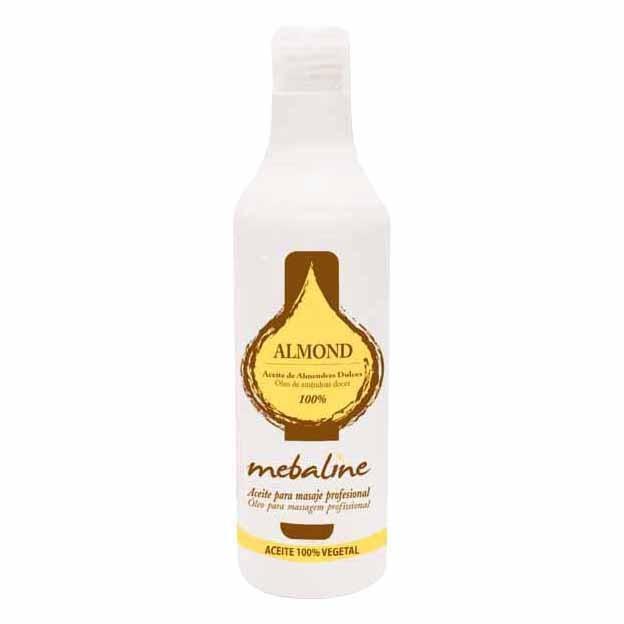 [해외]MEBALINE Almond 500ml
