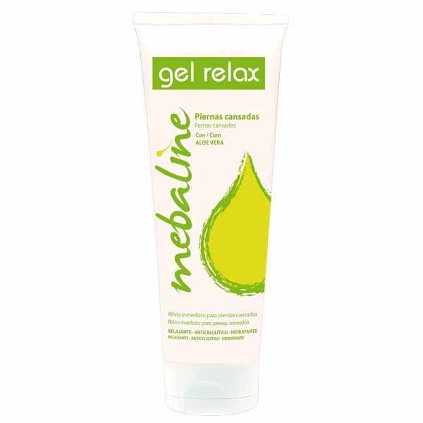 [해외]MEBALINE Gel Relax 150ml