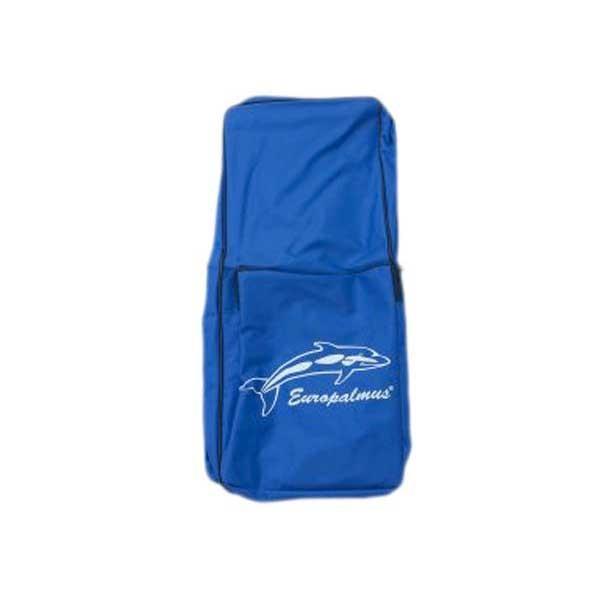 [해외]EUROPALMUS Fins Bag 6654321 Royal