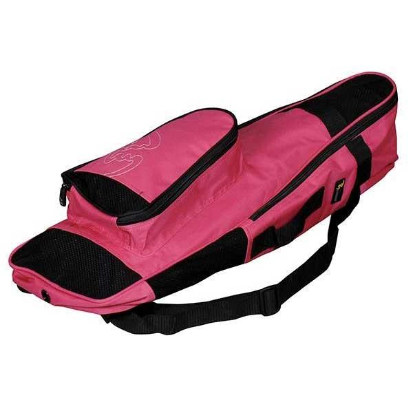 [해외]iQ-Company ABC Bites Fins Bag 686746 Pink