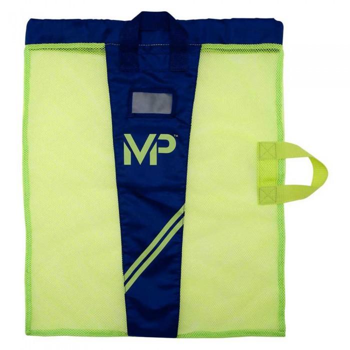 [해외]MICHAEL 펠프스 Deck Bag 6136186995 Neon / Navy