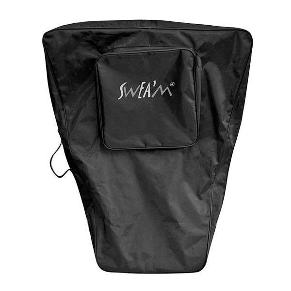 [해외]SO DIVE Monofin Bag 6581658 Black