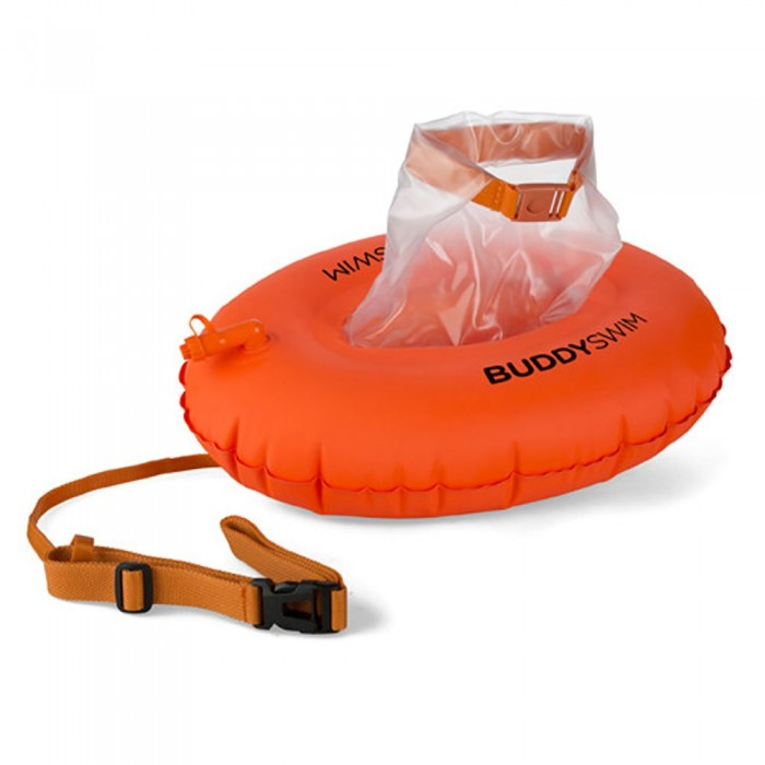 [해외]BUDDYSWIM Hydrastation 6136999603 Orange