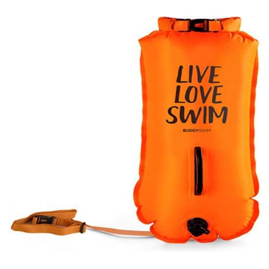 [해외]BUDDYSWIM Drybag 20L 6137126987 Orange