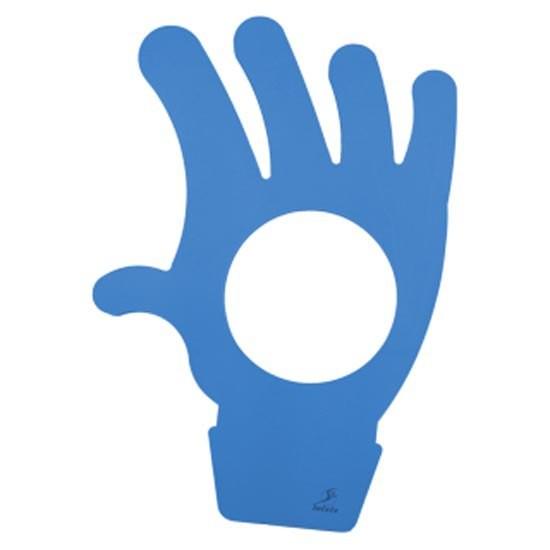 [해외]LEISIS H앤드 Floating Mat Blue