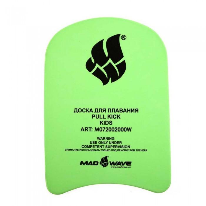 [해외]매드웨이브 Kickboard Kids Green
