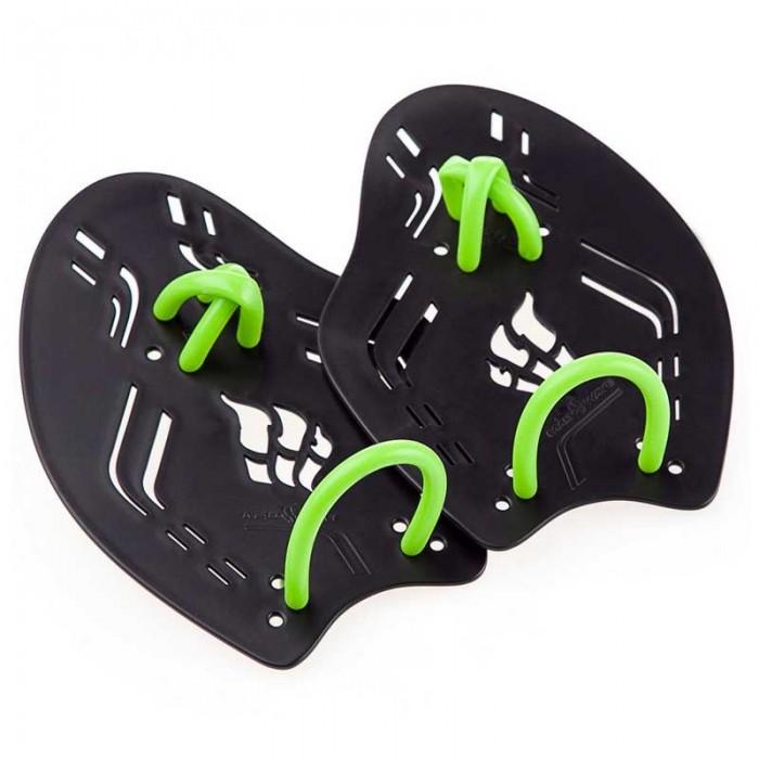 [해외]매드웨이브 트레이너 Paddles Extreme Black / Green