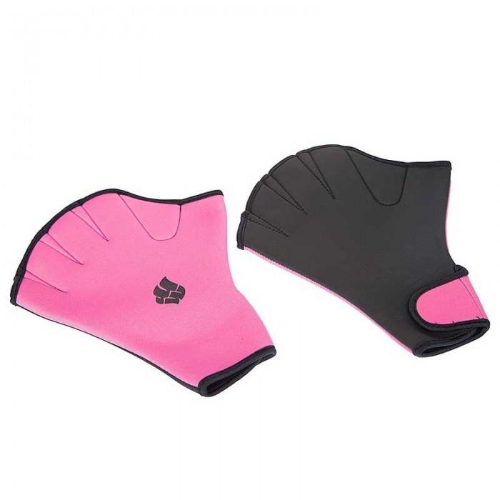 [해외]매드웨이브 Aquafitness Gloves 6136244891 Pink / Black