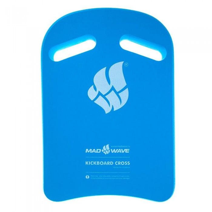 [해외]매드웨이브 Kickboard 크로스 Blue