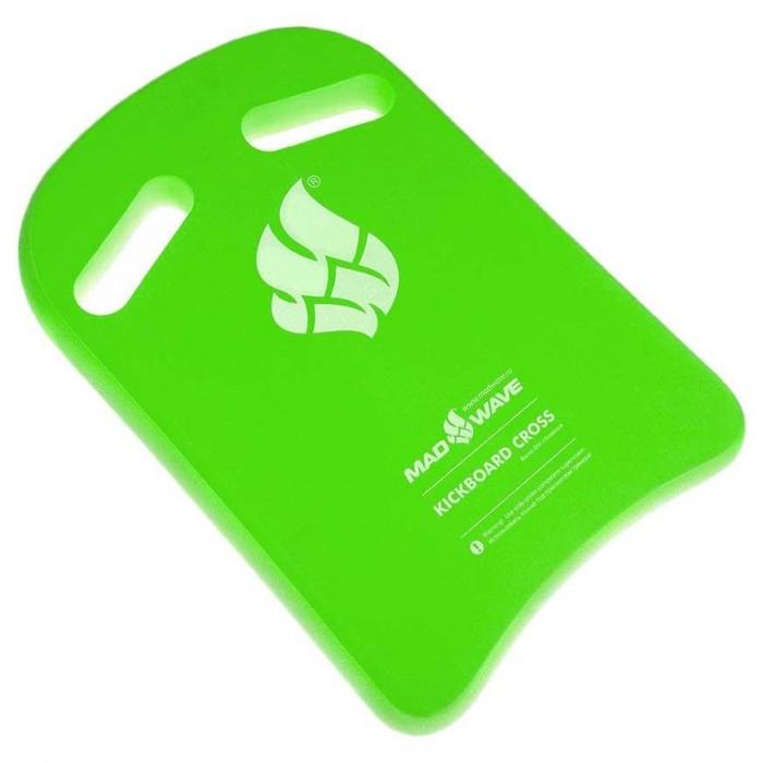 [해외]매드웨이브 Kickboard Cross 6136779308 Green