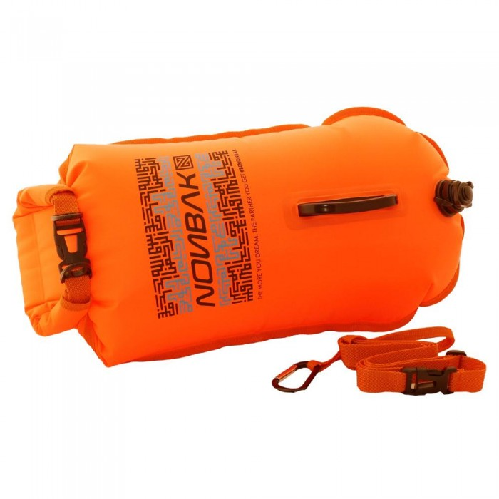 [해외]NONBAK Swimming Dry Bag 28L 6136628117 Orange
